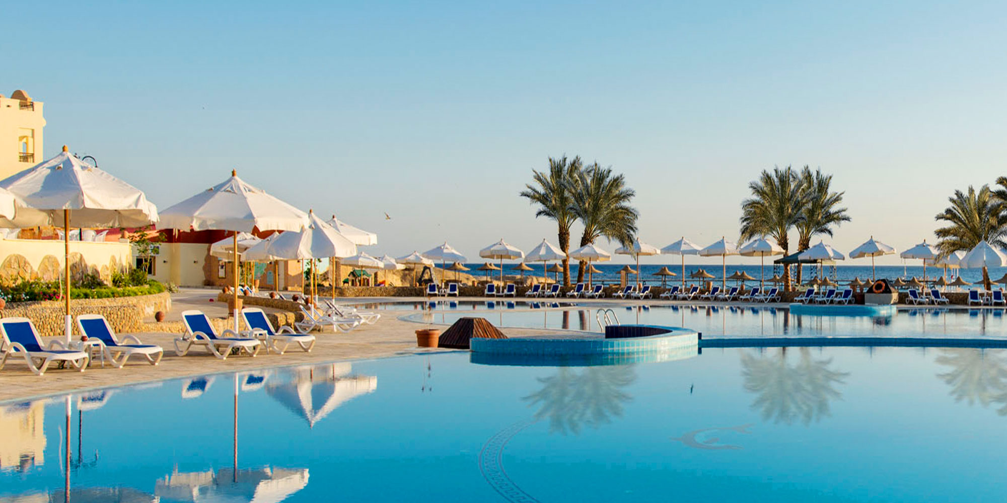 Concorde Moreen Beach Resort Spa Marsa Alam Reesorts Com